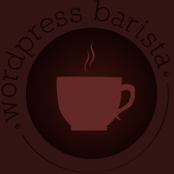 wordpress barista