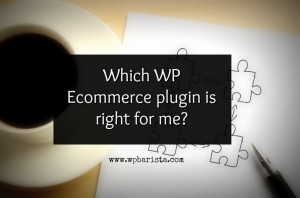 which-ecommerce-plugin