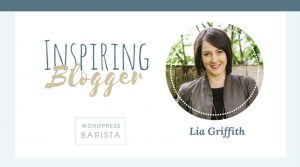 Lia Griffith – from blogger to Craft Product Company