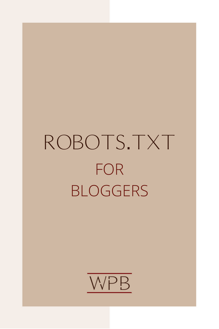 Is your robots.txt file correct? A review for bloggers.